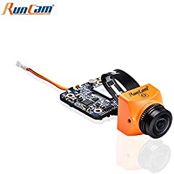 RunCam Split Mini 2 Split 2S FPV Action Camera for for RC Drone Quadcopter (Split Mini 2)