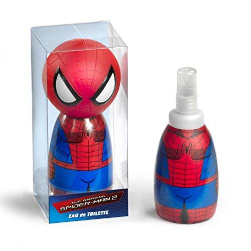 Marvel The Amazing Spiderman Topper EDT, 1er Pack (1 x 100 g)