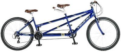 Viking Regency 26W 24 SPD - Bicicleta , cuadro 17 in, color azul