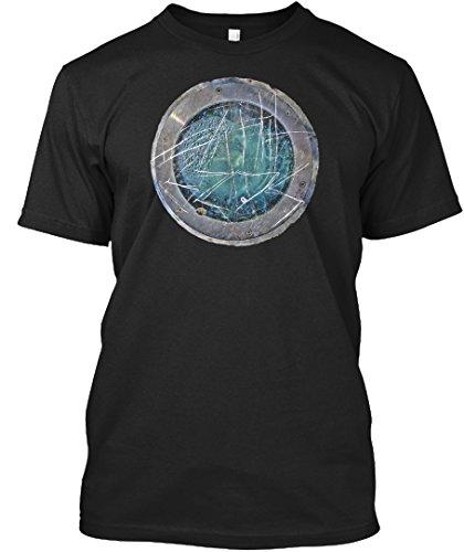 teespring Novelty Slogan T-Shirt - The Powers That B