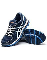 Hombres de estabilización Kayano 20Trail carretera Running Sport Competencia de Carreras de zapatos calzado zapatillas en azul, hombre, azul, EUR43