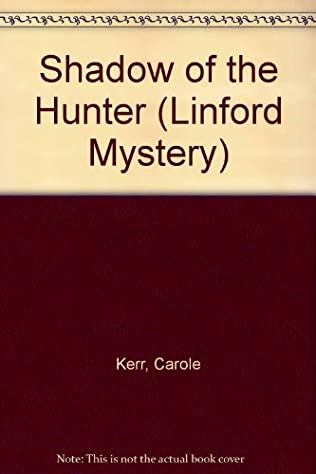 book cover of Shadow of the Hunter