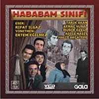 Hababam Sinifi VCD