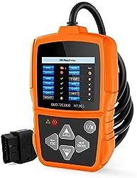 Kfz-OBD II Auto-Codeleser Motordiagnose Scan-Werkzeug Crash Data-Reset Scanner Auto-Reparatur-Werkzeuge System Verbesserung