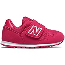 New Balance KV373- Zapatilla Casual Para Bebé Niña
