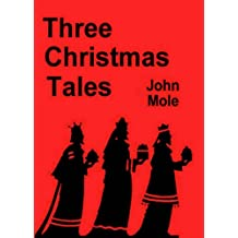 Three Christmas Tales: For the Price of a Latte