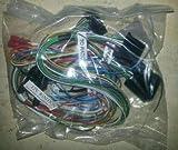 Parrot Verkabelung für Stromversorgung Mki 910090009200MK 60006100CK 32003400