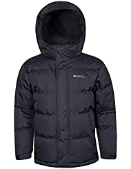 Mountain Warehouse Snow Youth Padded Jacket
