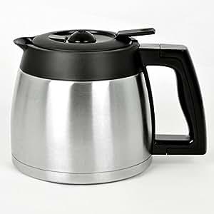 beem d2000669 isolierkanne mit deckel fresh aroma perfect thermolux kaffeemaschine. Black Bedroom Furniture Sets. Home Design Ideas