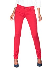 Salsa Colour Colette Skinny Trousers