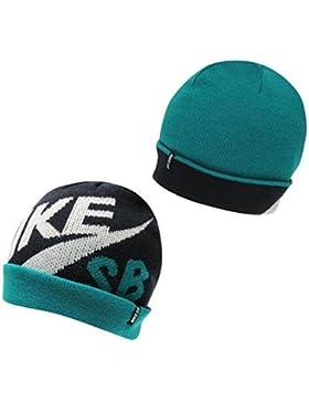 Nike Reversible Wrap Beanie, Sombrero para Niños