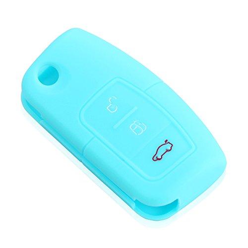 silicone-car-flip-folding-key-cover-remote-case-fit-ford-fiesta-focus-2-ecosport-kuga-escape-silicon