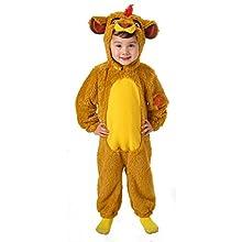 Kion Lion Guard Infant
