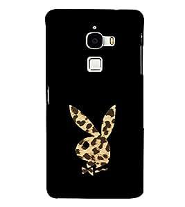 EPICCASE playboy Mobile Back Case Cover For LeTV Le Max (Designer Case)