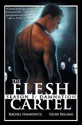 The Flesh Cartel, Season 1: Damnation: Volume 1 by Rachel Haimowitz (2013-07-29)