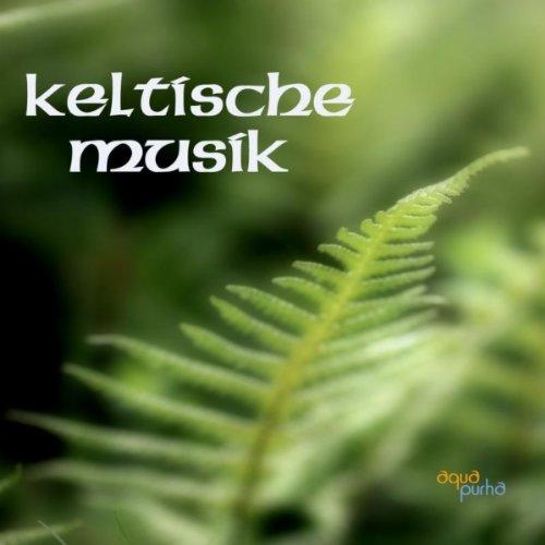 Celtic Lullaby - Harfe Musik