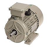 Drehstrom-Asynchronmotor Käfigläufer von KlingerBorn 3Ph-230/400V, 1,5kW, 4-pol