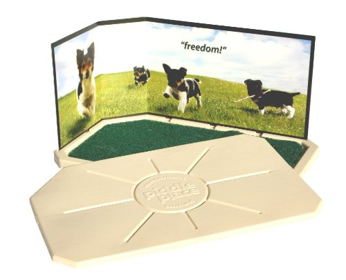 PetSafe Piddle Place Guard for Pet Potty 2