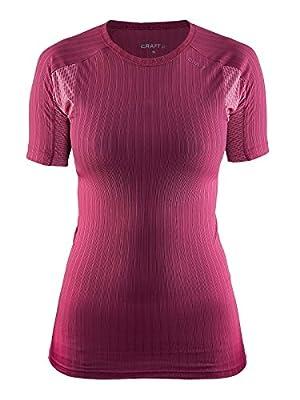 Craft Damen Unterwäsche Active Extreme 2.0 Rn Ss W Unterhemd
