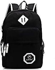 AUGUR Brand Design Men'S Travel Bag Man Backpack Waterproof Teenager School Computer Packsack