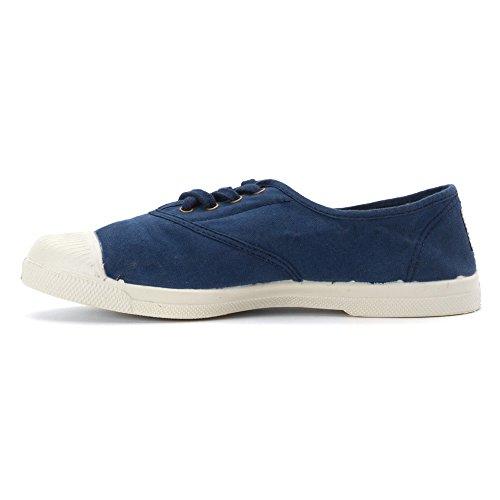 Blau Rosa Schuh World e Natural Stoff 102 YZOw5