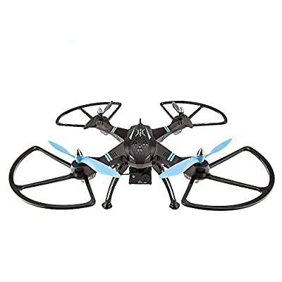 Viper Pro Drone with HD Camera and 2 Batteries by Ideal