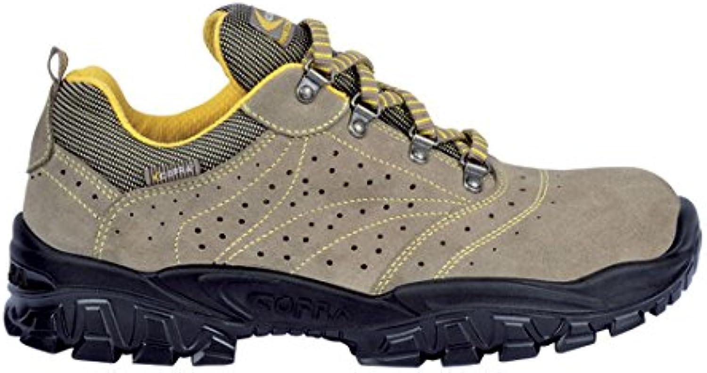 Cofra nt290 – 000.w43 Talla 43 s1 SRC – Zapatillas de Seguridad
