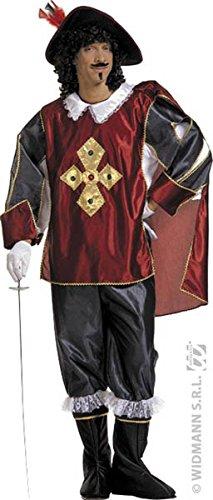 WIDMANN Musketeer XL (disfraz)