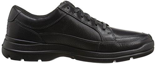 Rockport - Chaussures Cityplay à deux lacets pour hommes Black