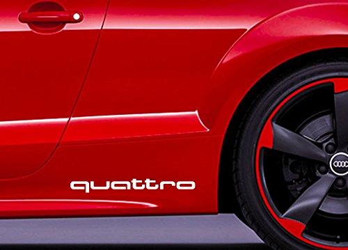 2x-quattro-aufkleber-sticker-decal-20x22cm-audi-die-cut-audi-sport-r8-tt-a1-a3-a8-q5-q7-rs-auto-car-