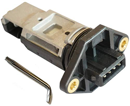 Twowinds - 037906461 Debitmètre dŽair + clé Incluse Golf Passat Vento 1.6 8V