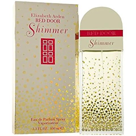 Elizabeth Arden Red Door Shimmer Perfume con vaporizador - 100 ml