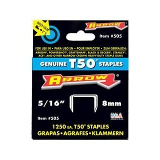 T50 Staples by