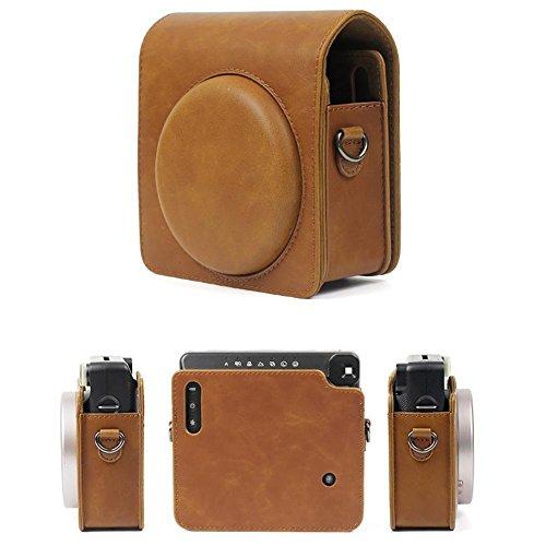 Gereton Camera Bag Funda Protectora Cuero
