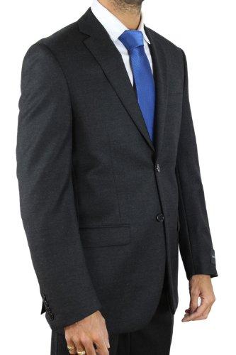 Pierre Cardin - Costume Pierre Cardin Antrha 124 Anthracite