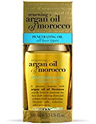 OGX Renewing Argon Oil of Morocco Penetrating Oil 100ml