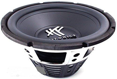 Hifonics HFX12D4 SUBWOOFER 12