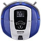 Hoover RBC050 - Robot aspirador con filtro HEPA, hasta 90 mins. de autonomía,