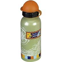 20238 - Die Spiegelburg - Felix: Sigg-Flasche Windrose