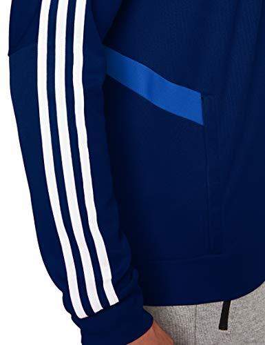 Zoom IMG-3 adidas tiro19 tr jkt giacca