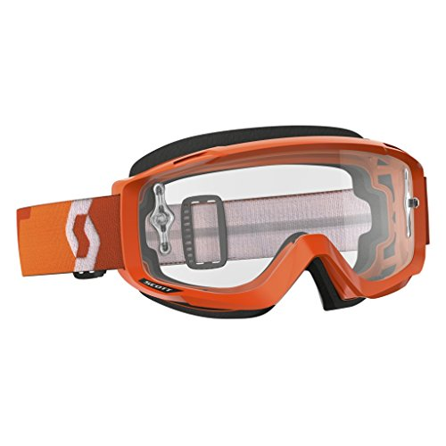 Scott Sports split OTG, Eyewear, Orange, Taglia unica