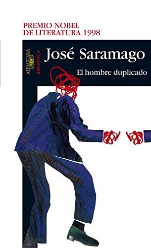 El hombre duplicado por José Saramago