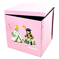 Playmobil 064603 Furnishing and Decoration - Game and Storage Box Princess