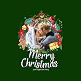 Cloud City 7 Merry Christmas from Meghan and Harry Women's T-Shirt