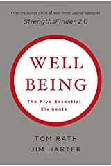 Well-Being Hardcover