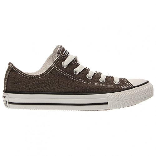 Converse Chuck Taylor All Star Unisex-kinder Sneakers Grau