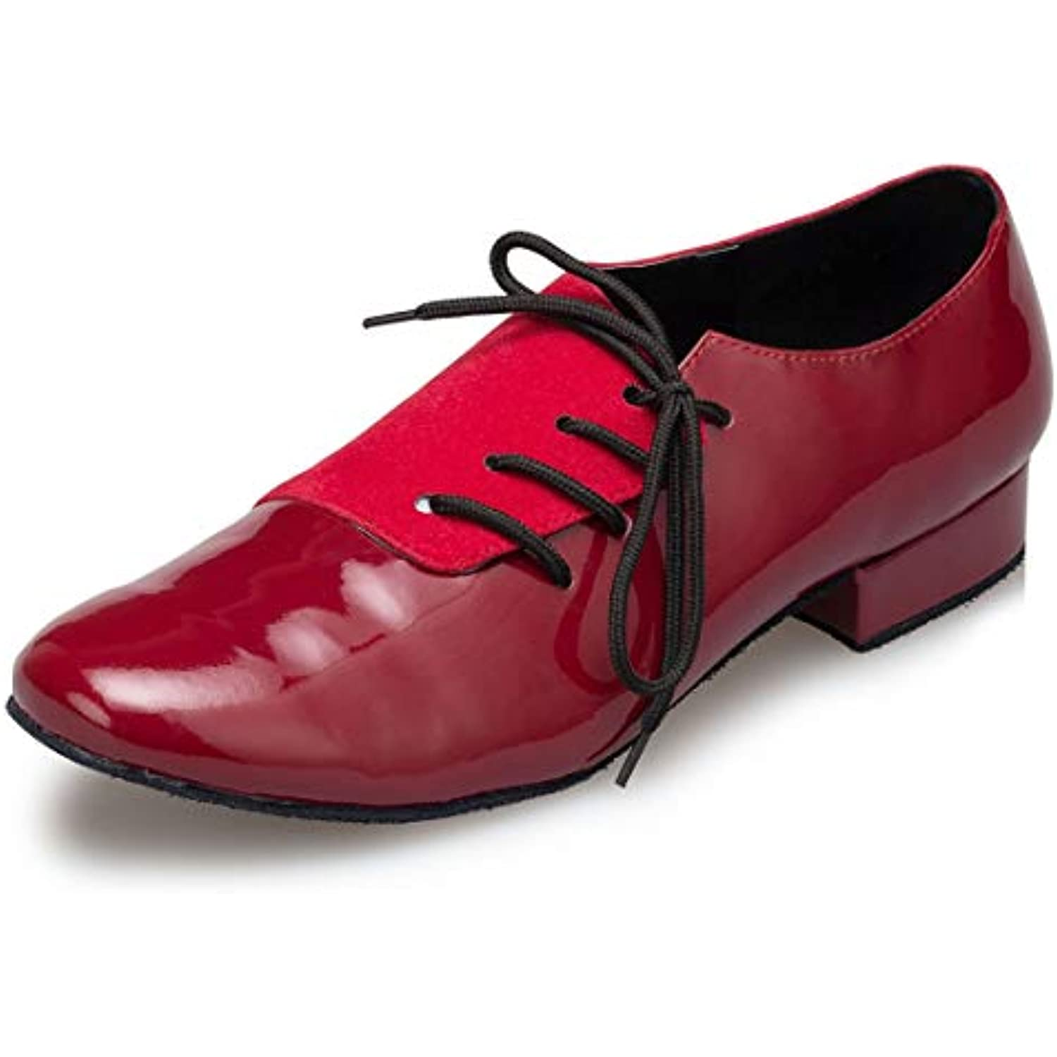 MGM-Joymod MGM-Joymod MGM-Joymod , Modern Jazz Homme - Rouge - Red, 39 - B07JMXRQSW - 22a3a2