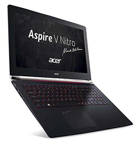 """Acer Aspire V Nitro VN7-592G-71XJ 2.6GHz I7-6700HQ 15.6"""" 1920 x 1080Pixel, Nero [Francia]"""