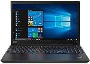 لينوفو ثينك باد E15 انتل كور i5-10210U، 4 جيجا DDR4، 1 تيرابايت هارد، انتل اتش دي جرافيكس، 15.6 انش فل اتش دي،