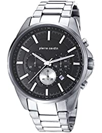 Pierre Cardin-Herren-Armbanduhr-PC107021F06